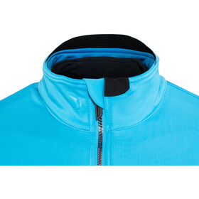 Endura Pro SL Thermal Windproof II Jacke Herren neon-blau